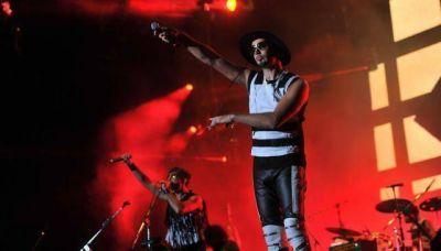 Día 3 y cierre de Cosquín Rock 2015: Misión cumplida