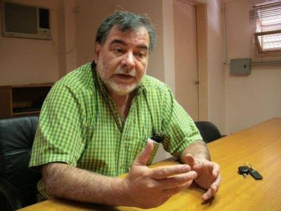 """""""Pelloni, Segura y Monti son las voces de la mentira en Catamarca"""""""