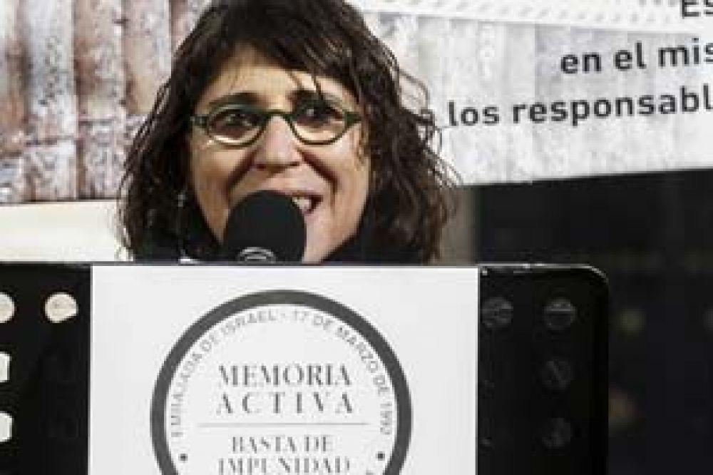 Importante grupo judío rechaza marcha opositora en Argentina