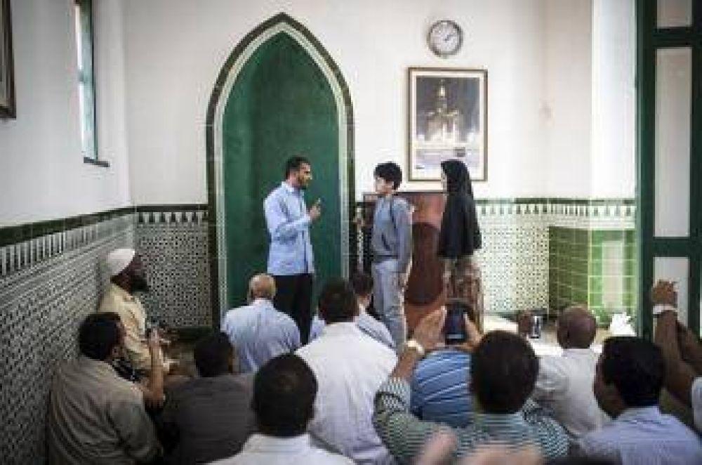 Musulmanes cubanos esperan una mezquita en el país