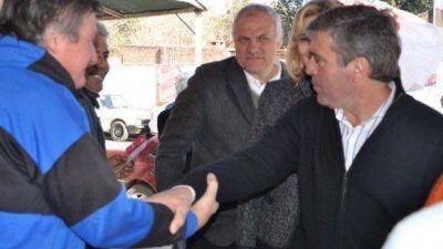 El Acuerdo Cívico adhirió a la marcha del 18F en Tucumán