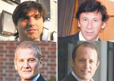 Los 28 oficialistas y opositores que se alistan para ir por la sucesión de Scioli