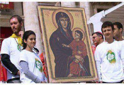 Mensaje del Papa Francisco para la Jornada Mundial de la Juventud 2015