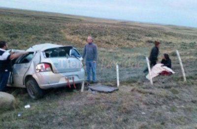 Docente de Ushuaia falleció en un accidente de tránsito