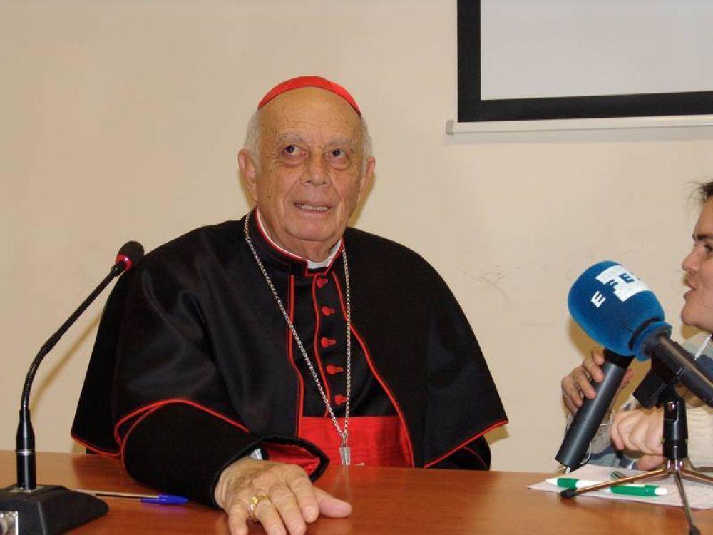 «¡No vivimos en un infierno!», aclara nuevo cardenal mexicano