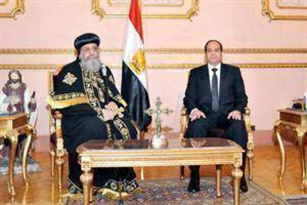El Vaticano apoya una intervención contra EI en Libia