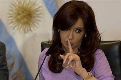 A horas de la marcha del 18F, Cristina Kirchner hablará por cadena nacional