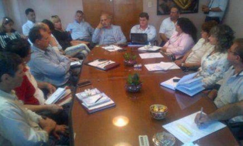 La paritaria docente provincial pas� a cuarto intermedio