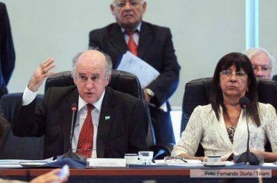 Diputados emitió dictamen sobre la reforma a la ley de Inteligencia