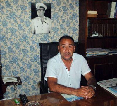 Daniel Díaz encabeza la lista única en el Sindicato de Trabajadores de Obras Sanitarias