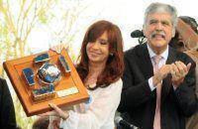 La Central Nuclear Néstor Kirchner alcanzó el 100% de potencia