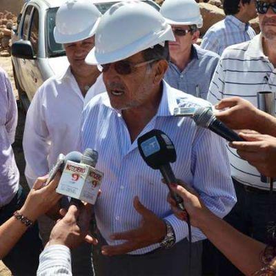 Beder Herrera participó de la habilitación total de la Central Nuclear Atucha II