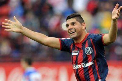 San Lorenzo, el campeón, sale a escena de la Libertadores en Montevideo