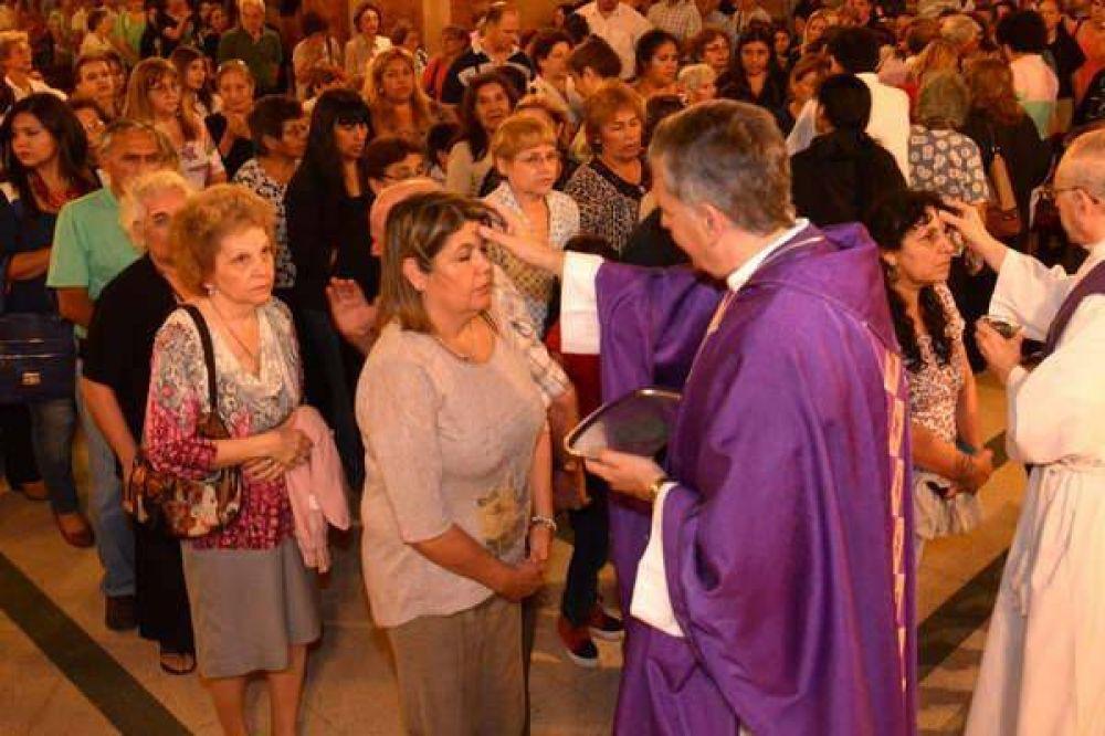 Los obispos llaman a preparar el corazón para vivir la Pascua
