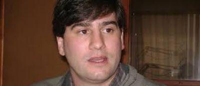 Lozano cree que es difícil un acuerdo entre el Pro y la UCR en Dorrego