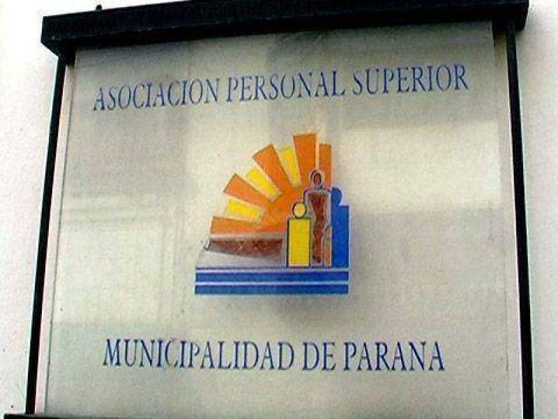 La semana que viene comenzará la paritaria salarial para los municipales de Paraná