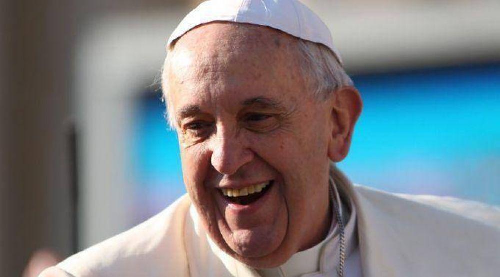 El Papa Francisco explica el papel de los hermanos en familia