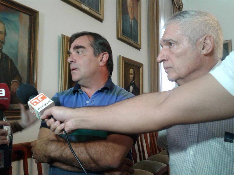 Agmer rechaz� la oferta salarial del Gobierno
