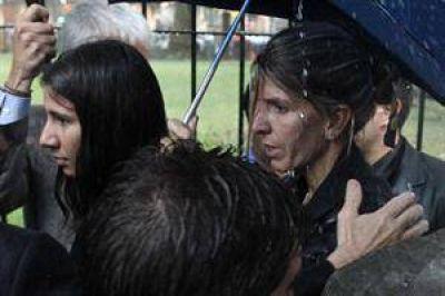 Sandra Arroyo Salgado replicó a Cristina Kirchner: