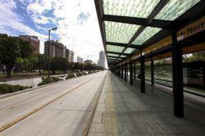 Los gremios del transporte anunciaron un paro nacional para el 31 de marzo en reclamo por Ganancias
