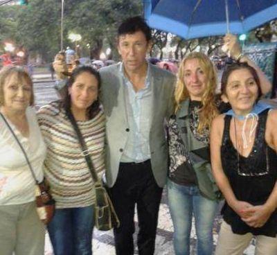 """Posse sobre Nisman: """"el gobierno nacional sólo pensó en taparse y decir nosotros no fuimos"""""""