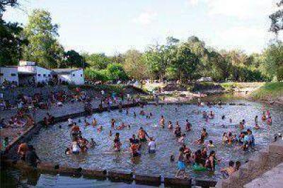 15 mil personas visitaron Areco durante el fin de semana largo de Carnaval
