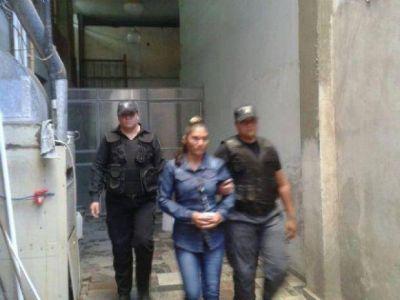 Condenan a 9 años de prisión a mujer que mató a su hermana