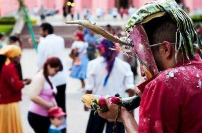 Balance positivo por el fin de semana de carnavales en SFVC Se ocup� el 60% de capacidad hotelera
