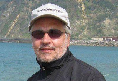 Jorge Giménez al Ministerio de Obras Públicas