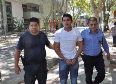 Juicio por homicidio: condenaron a once años y dos meses de prisión a Milton Gatica