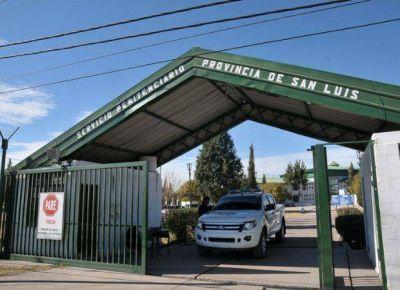 Dos presos terminaron internados luego de pelearse en la Penitenciaría