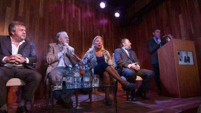 Tras el #18F, debaten sobre Justicia y periodismo en un homenaje a Alberto Nisman