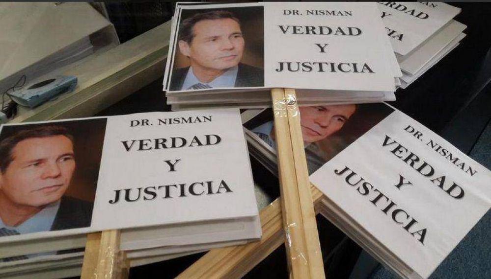 18F: El Consejo Central Comunitario de Panamá apoyó la marcha por la muerte del fiscal Alberto Nisman