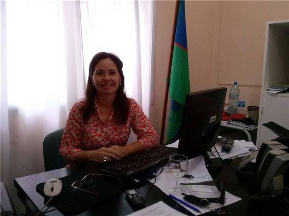 Funcionarios locales se reunieron con parte del gabinete del Ministerio de Educación de la Nación