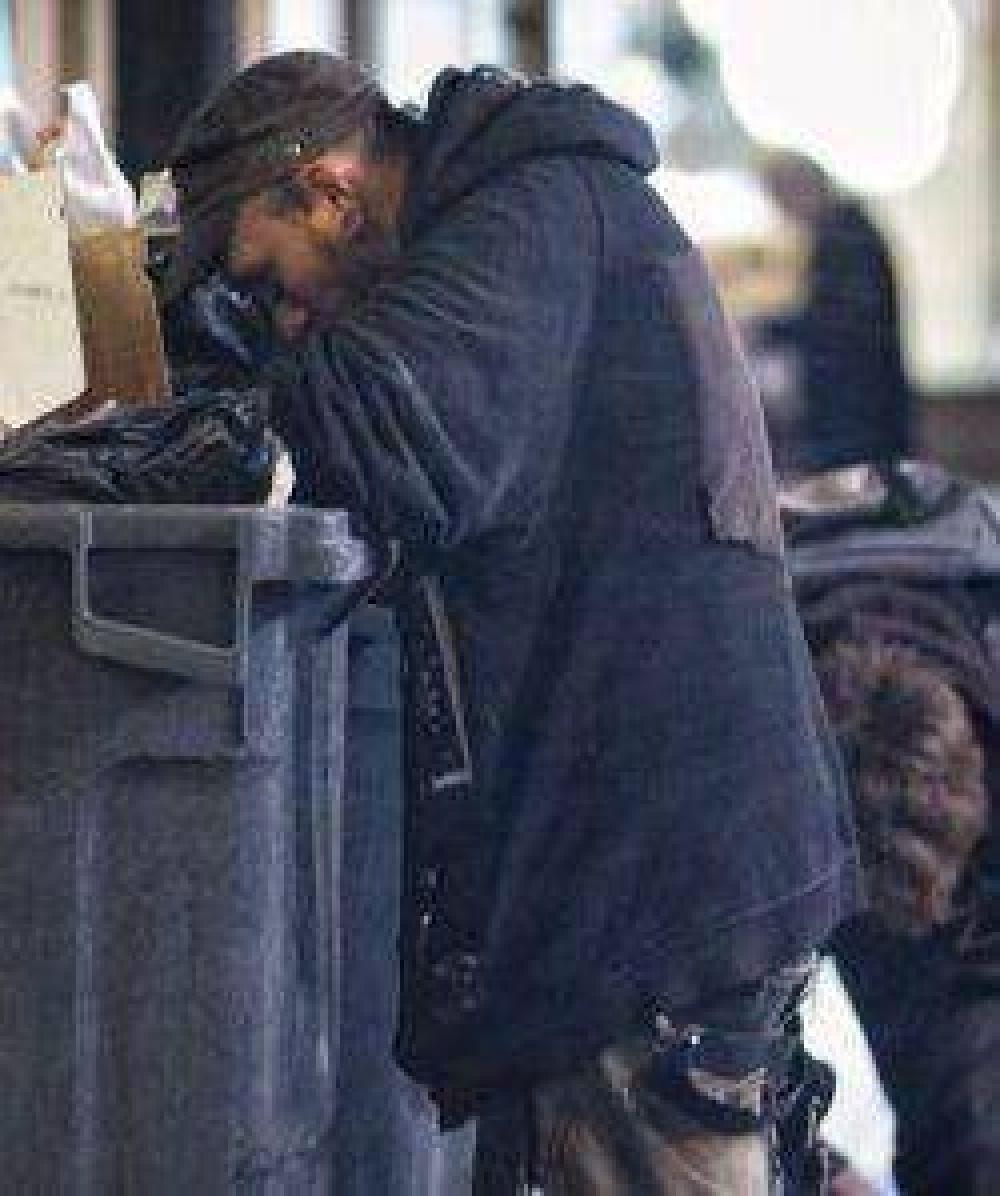 Cáritas Europa: «Los pobres siguen pagando por una crisis que no provocaron»