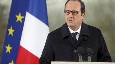 El gobierno francés sobrevive a una moción de censura