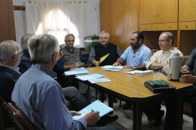 La Patagonia celebró un encuentro pastoral con centro en la familia