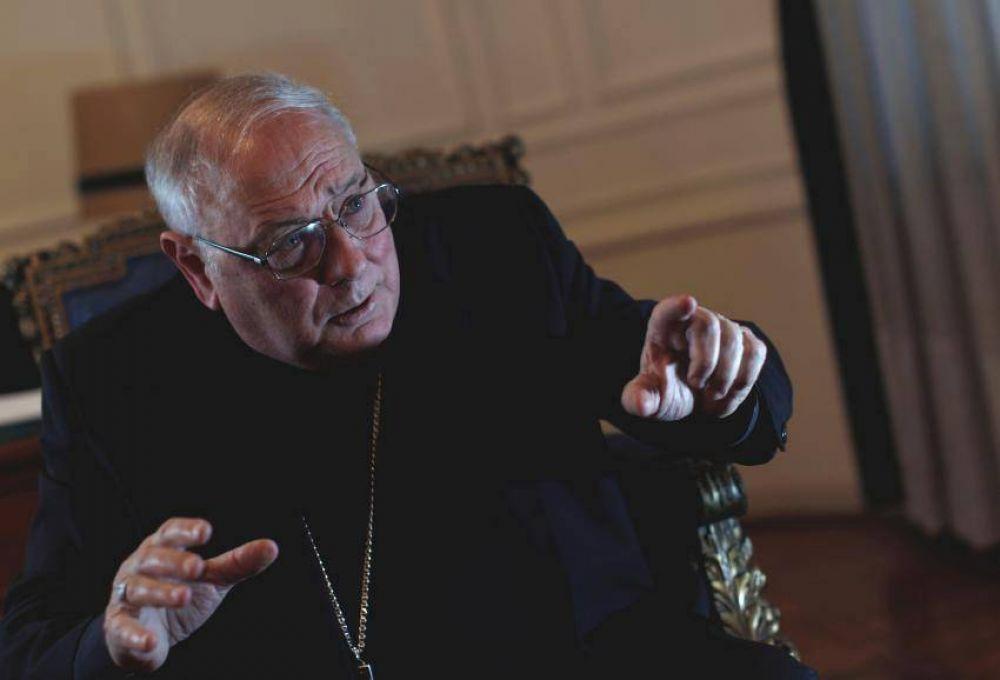 En tiempo de Cuaresma, Mons. Arancedo pide compromiso con la Patria