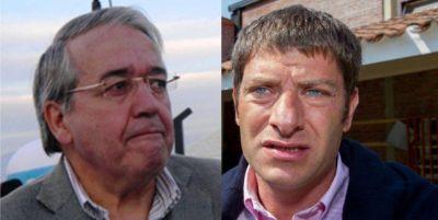 Godoy le cedió su candidatura en el PJ  a Javier David