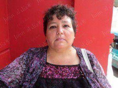 """Ley de Paritarias en Jujuy: """"no sé cuál es el apuro después de 22 años de vigencia de la ley sin reglamentación"""""""