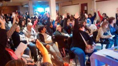 SUTEF ratifico pedido aumento salarial del 45 %
