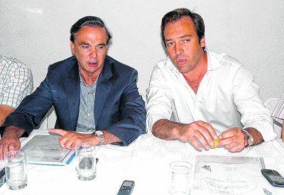 Congreso del PJ con cambios en el tim�n, para ratificar la unidad