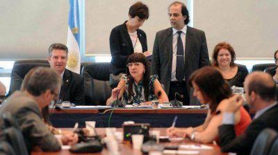 Imputación a Cristina Kirchner: el fiscal Pollicita rechazó la invitación del Congreso