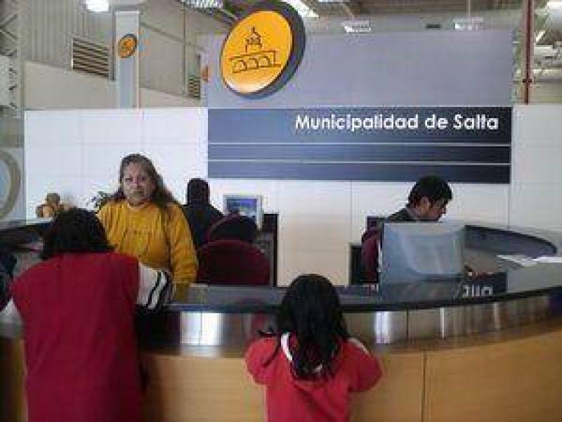 Los empleados municipales recibir�n una asignaci�n con car�cter de ayuda social.