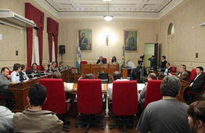 HCD: El martes ser� la Sesi�n Especial para revocar autoridades
