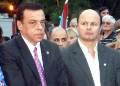 SAN PEDRO: DENUNCIARAN AL AMIGO DEL INTENDENTE CÁFFARO