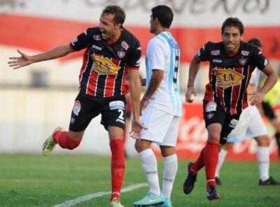 Unión de Mar del Plata perdió con Chacarita