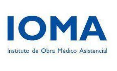 El IOMA inauguró una nueva sede en Independencia al 2742