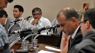 Presuntas agresiones del concejal Ricardo Pera: dos testigos hablan de golpes