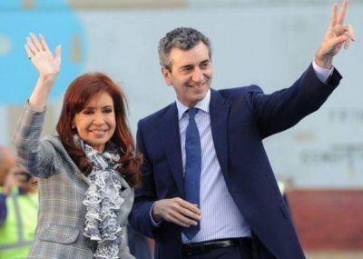 Mar del Plata ser� sede del lanzamiento formal de Randazzo Presidente 2015